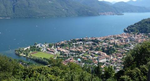 Vacanze sul lago: svago, relax e cultura sul Lago Maggiore